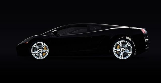automobil budoucnosti